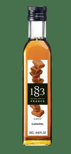 Image of   1883 Syrup Caramel / Karamel Fl 25