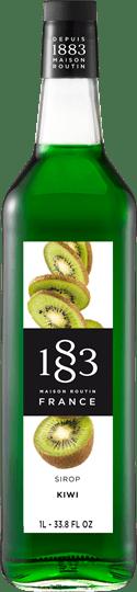 Image of   1883 Syrup Kiwi 1 Ltr