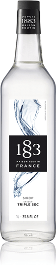 Image of   1883 Syrup Triple Sec 1 Ltr