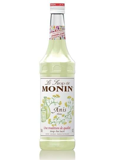 Image of   Monin Syrup Anise Fl 70