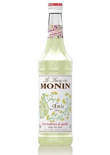 Image of   Monin Syrup Anise Fl 70