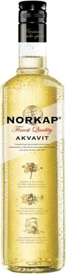 Image of   Norkap Akvavit Fl 70