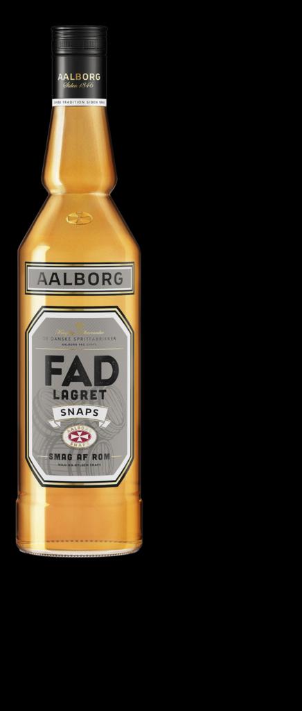 Image of   Aalborg Fadlagret Snaps Fl 70