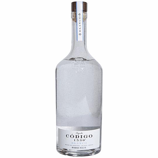 Image of   Codigo 1530 Tequila Blanco Fl 70