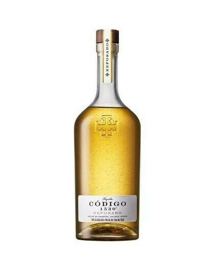 Image of   Codigo 1530 Tequila Reposado Fl 70
