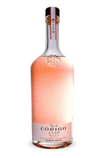 Image of   Codigo 1530 Tequila Rosa Fl 70