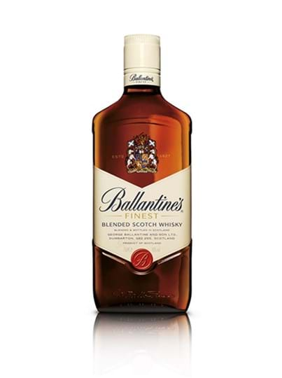 Image of   Ballantines Finest Blended Scotch Fl 35