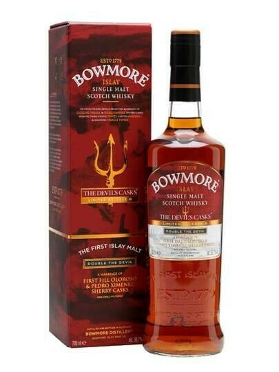 "Image of   Bowmore ""Devil's Cask"" Iii Islay Single Malt Fl 70"