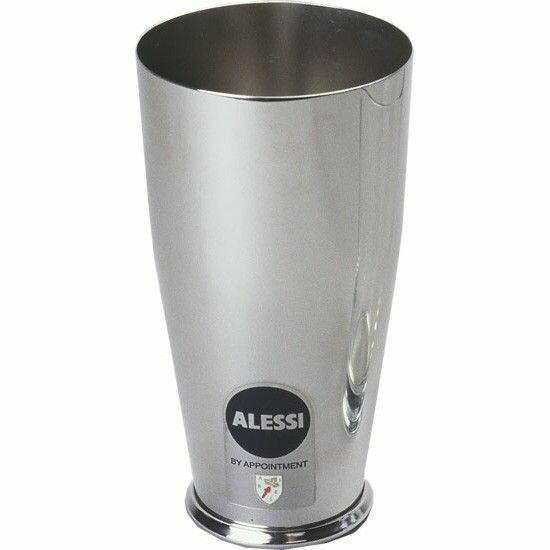 Image of Alessi Boston Shaker