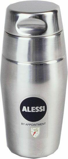 Image of   Alessi 3-delt Shaker 25cl