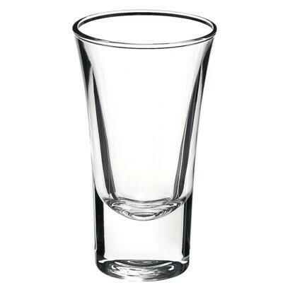 Image of   6stk Dublino Shotsglas 5,7cl