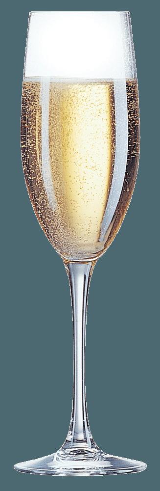 Image of Champagneglas Cabernet (6stk)