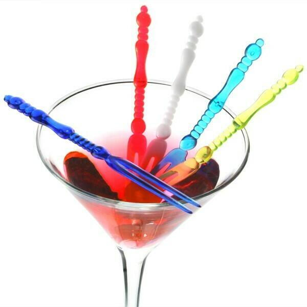 Image of   Cocktail Gaffel 144 Stk
