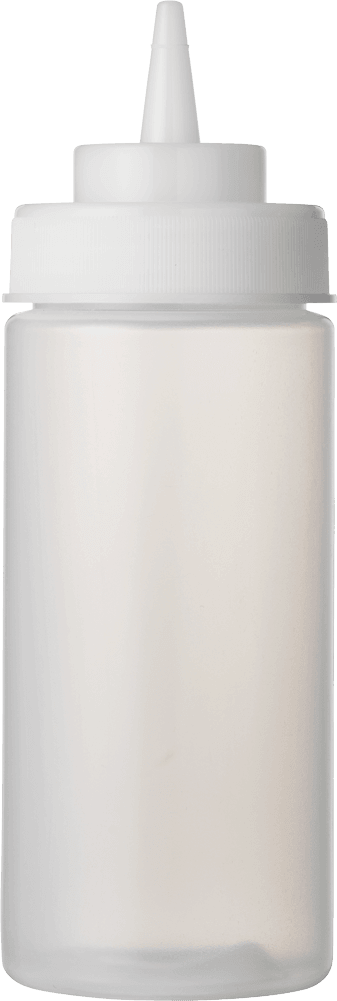Image of Dispenser, Klar Plast 50 Cl