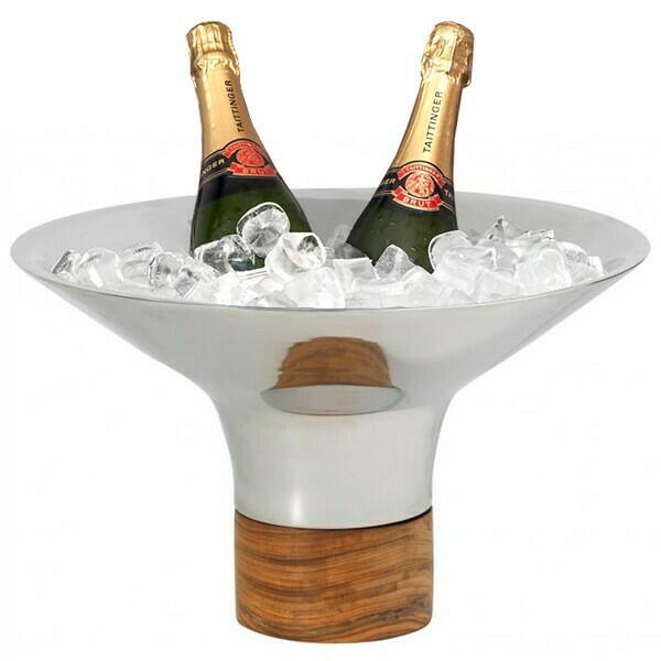 Image of   Vin Og Champagnekøler Secchio