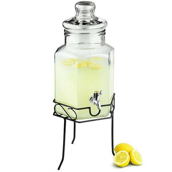 Image of   Drinks Dispenser med Stander 5.6ltr