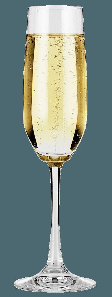 Image of   Champagneglas 17,8 cl Spiegelau Vino Grande (6stk)