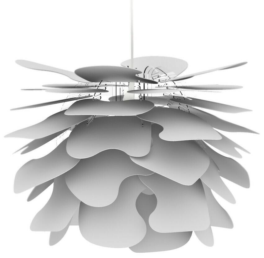 Image of   Illumin Lampe Cumulus