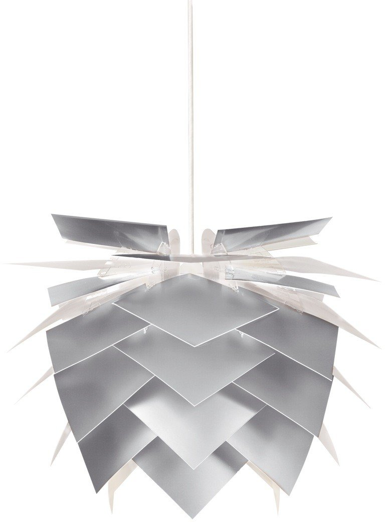 Image of   Illumin Lampe Alu Look