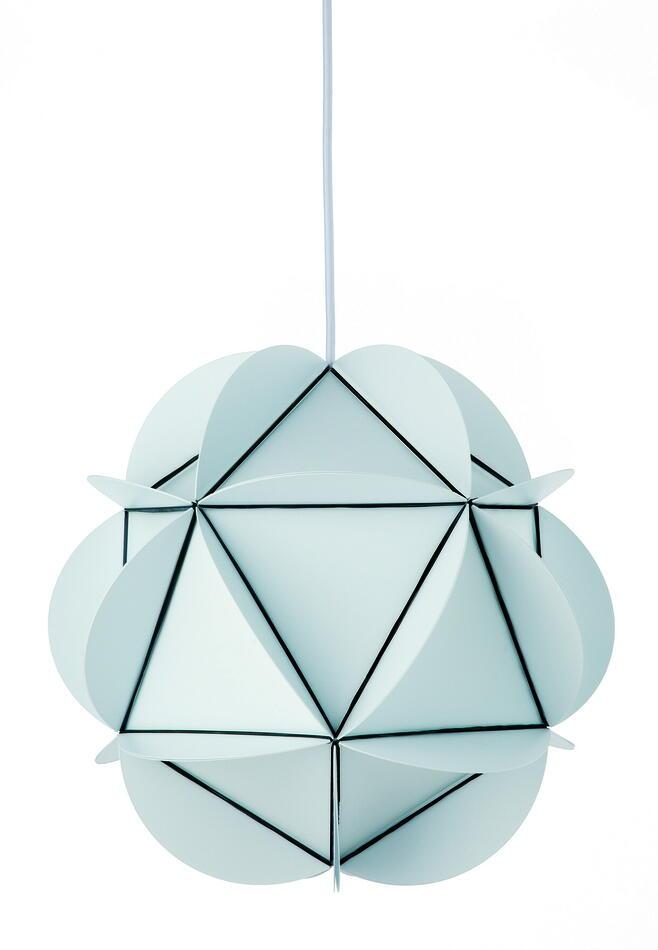 Image of   Illumin Lampe Rubber20