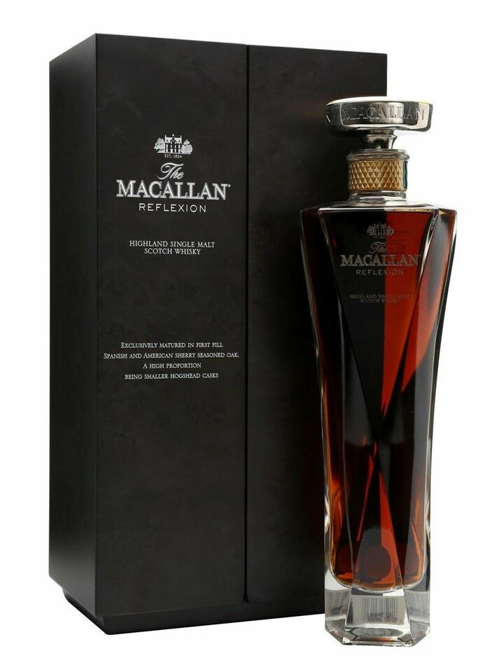 Image of   Macallan Reflexion Fl 70cl
