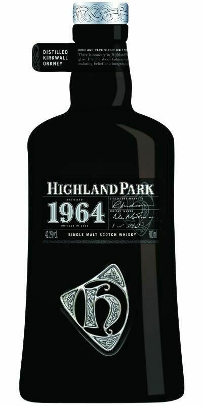 Image of   Highland Park Vintage 1964 Fl 70