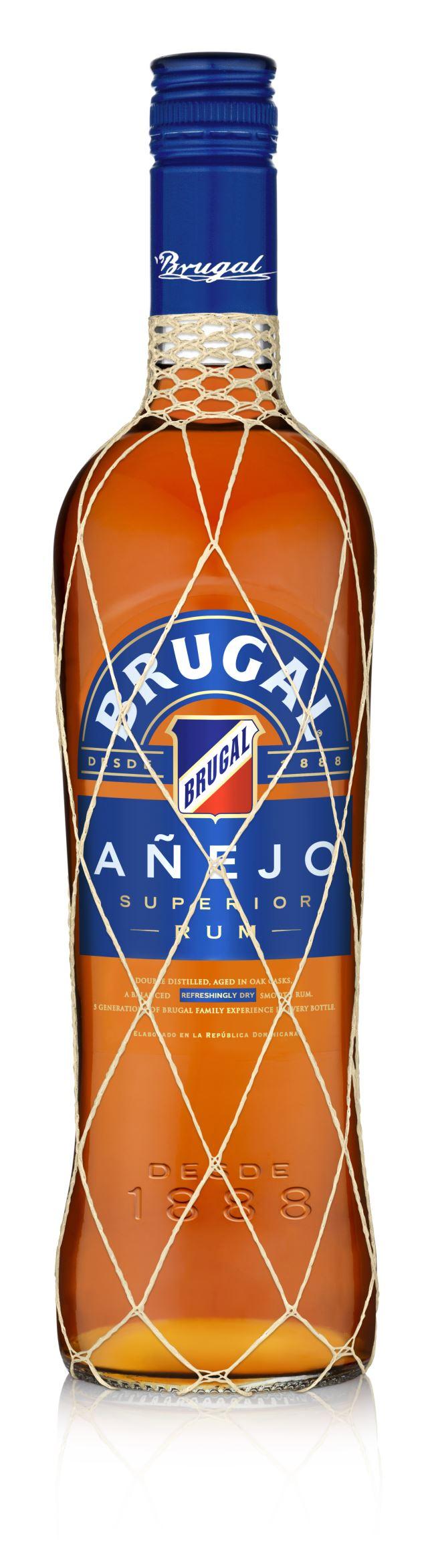Image of   Brugal Anejo Fl 70