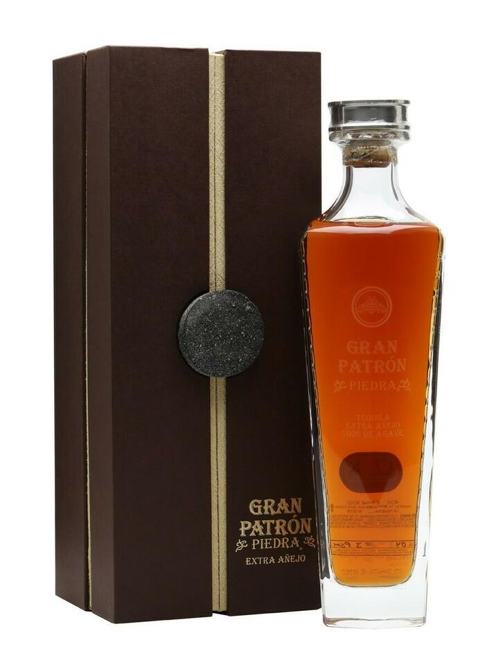 Image of   Patron Tequila Gran Patron Piedra Fl 70