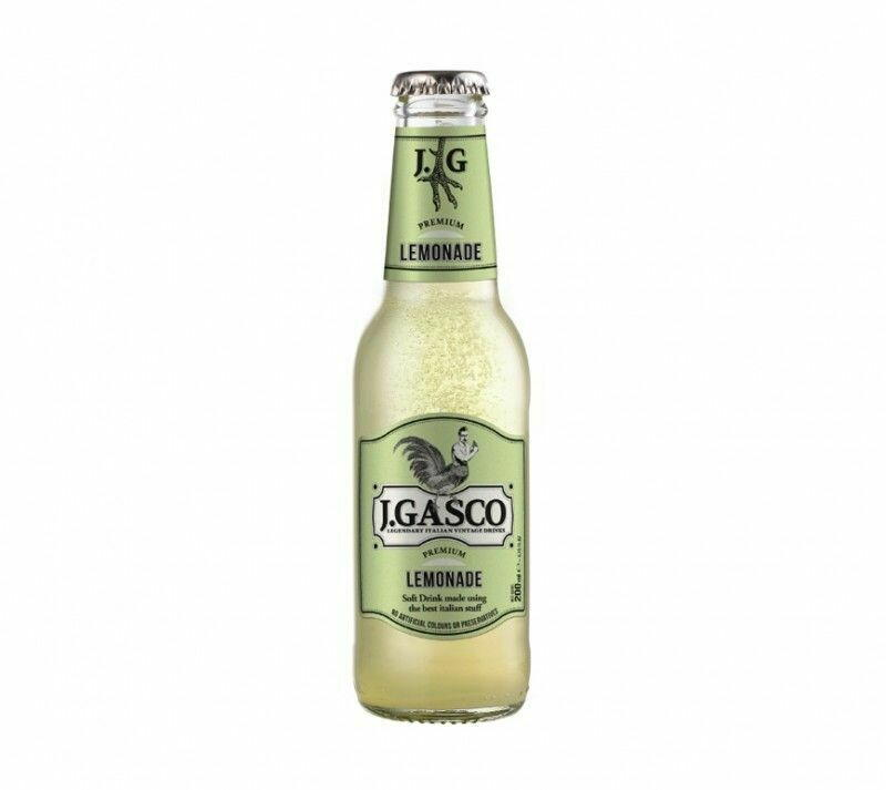Image of   J. Gasco Lemonade 20cl