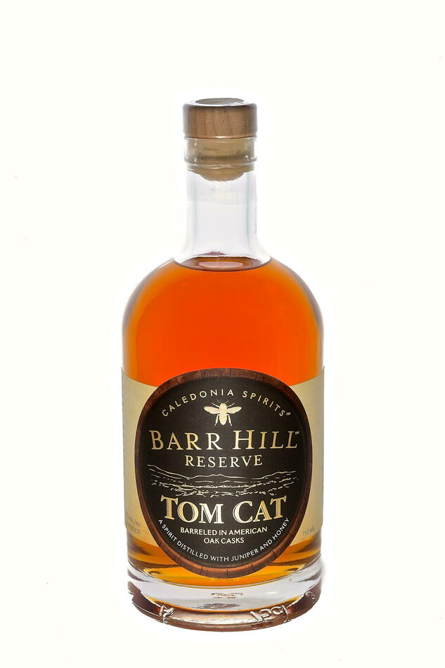"Image of   Barr Hill ""Tom Cat"" Gin 0,7 liter5 Ltr"