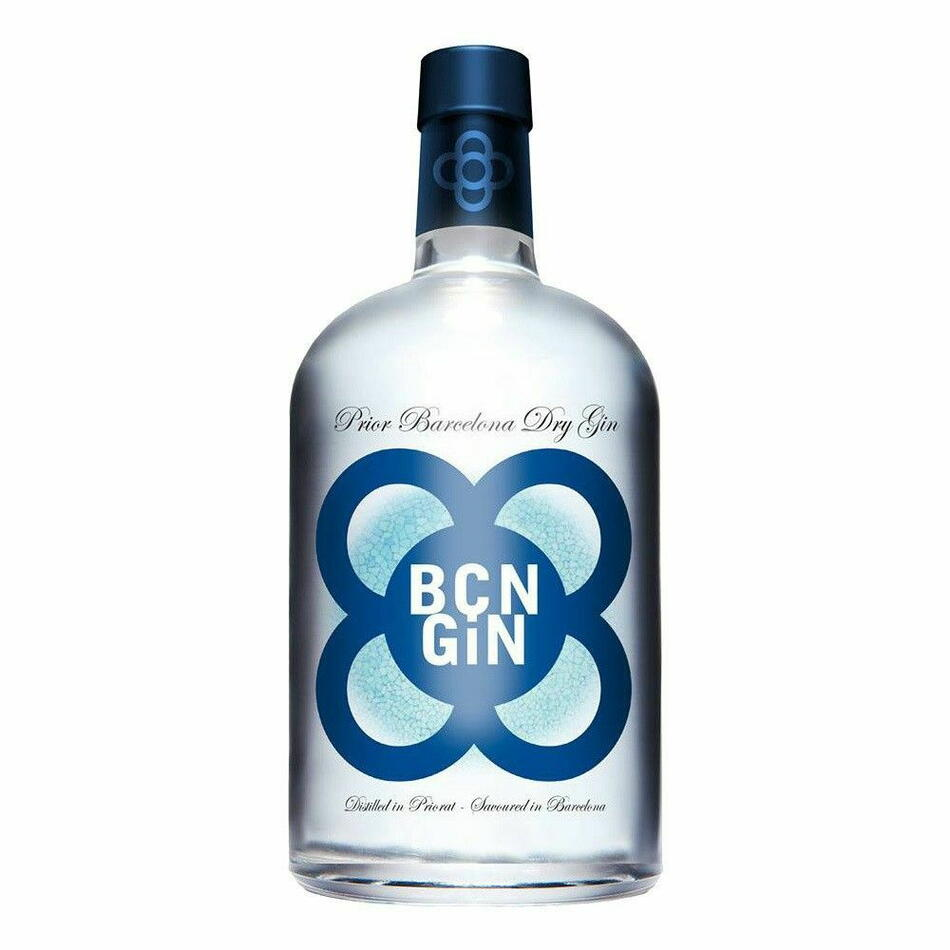 Image of   Bcn Gin M/glas Fl 70