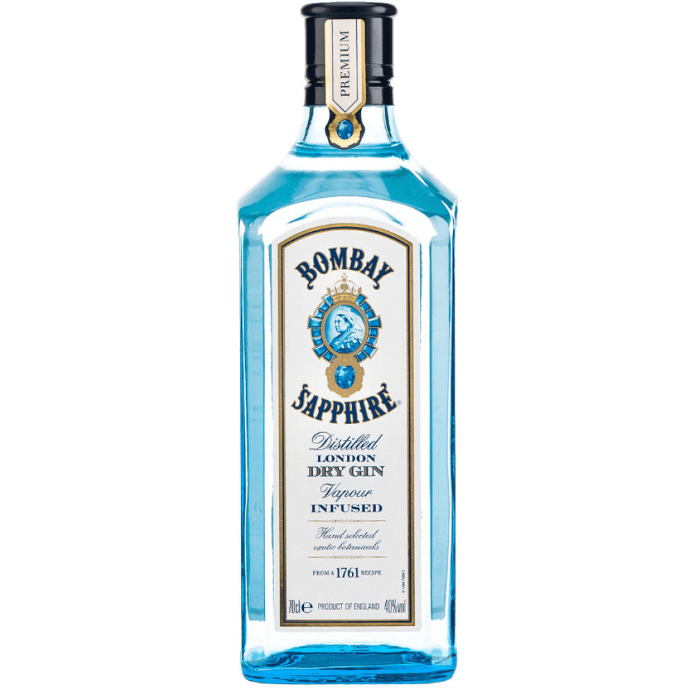 Image of   Bombay Sapphire London Dry Gin Fl 70