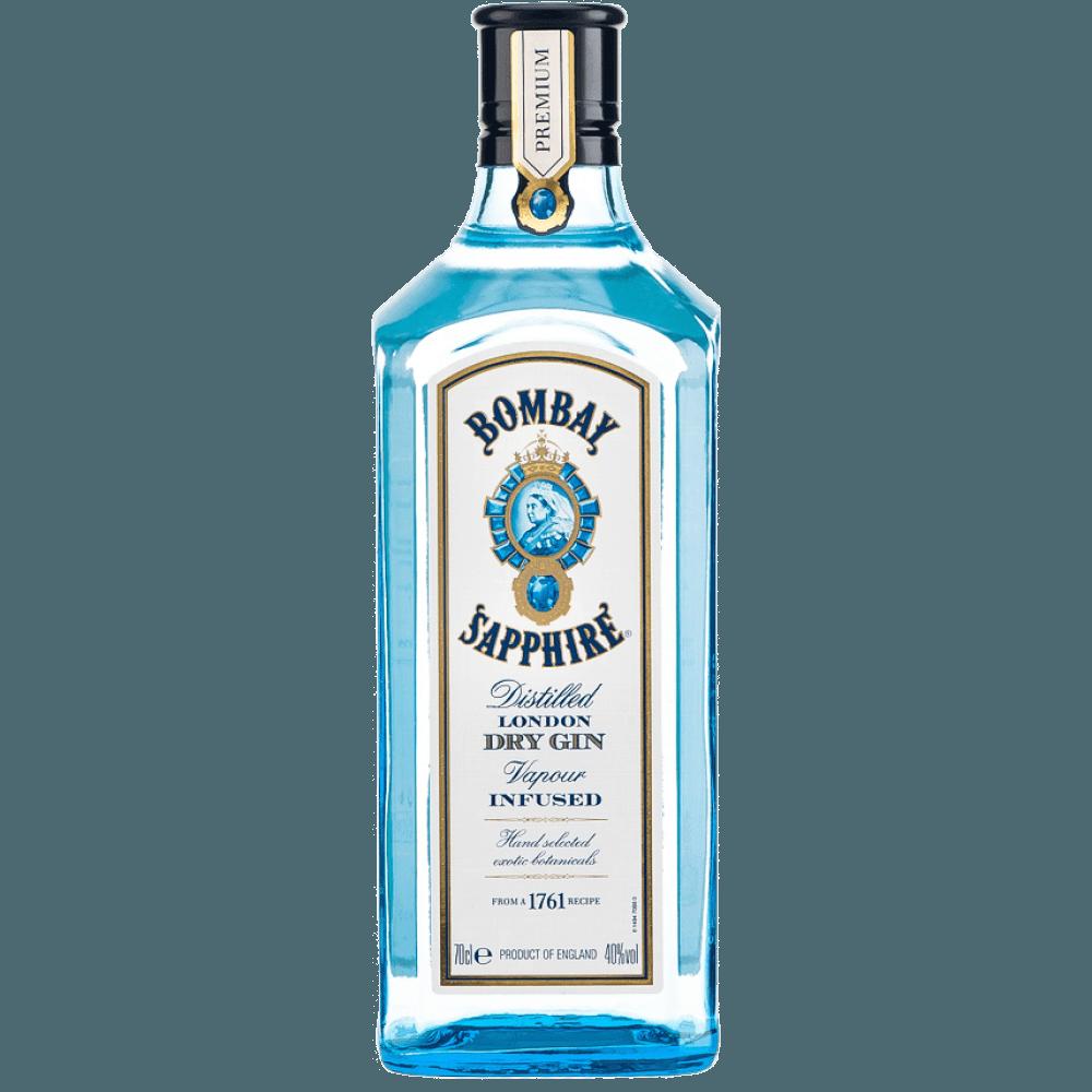 Image of   Bombay Sapphire London Dry Gin Fl 70