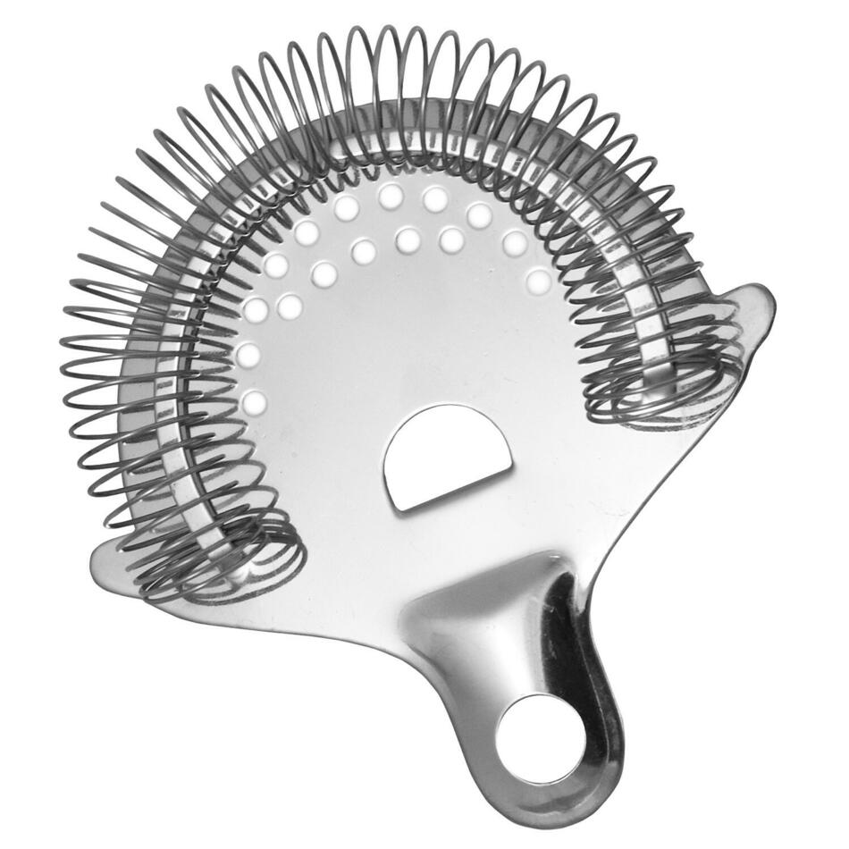 Image of   Én Prong Cocktail Strainer