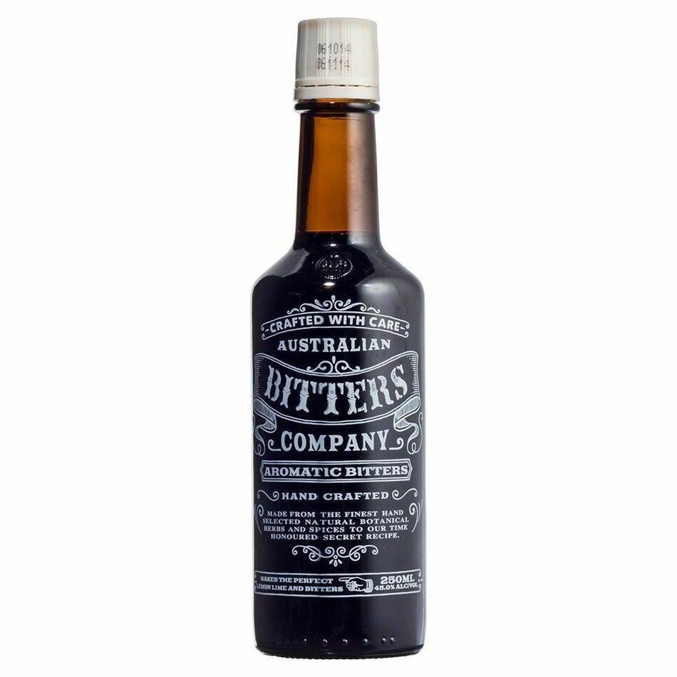 Image of   Australian Bitters Company Aromatic Bitter Fl 25