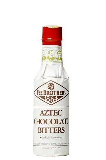 Image of   Fee Brothers Aztec Chocolate Bitter Fl 15