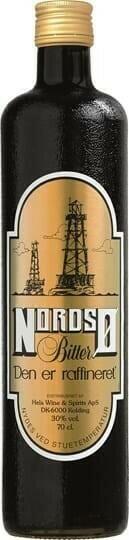 Image of   Nordsø Bitter Fl 70