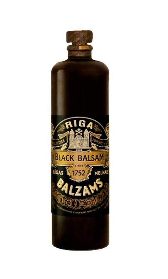 Image of   Riga Balsam Herbal Bitter Fl 35