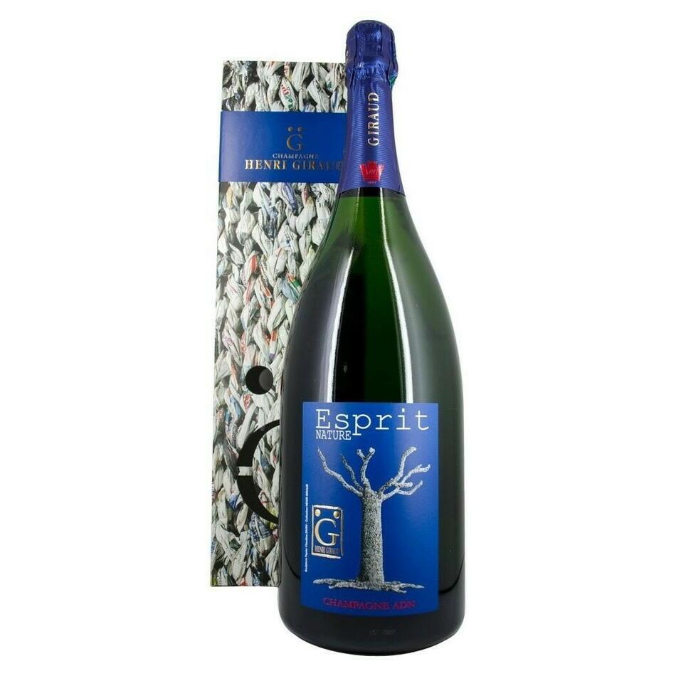 Image of   Henri Giraud Champagne Esprit De Giraud (Mg) 1,5 Ltr