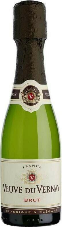 Image of   Veuve Du Vernay Brut (Piccolo) 20 Cl