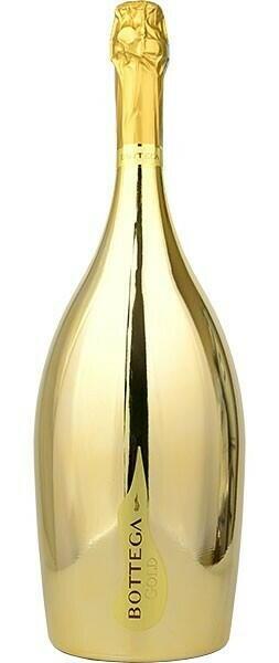 Image of   Bottega Prosecco Gold (Db Mg) Fl 300