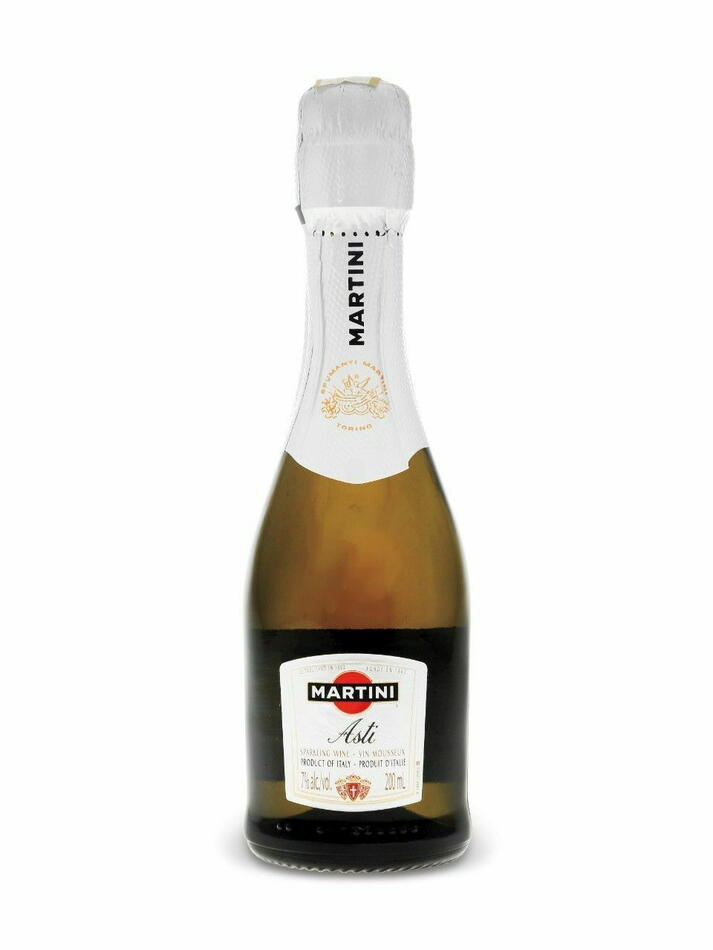 Image of   Martini Asti Spumante 20 Cl