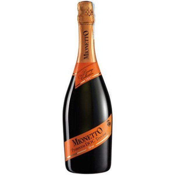 Image of   Mionetto Prosecco D.O.C. 0,7 liter5 Ltr