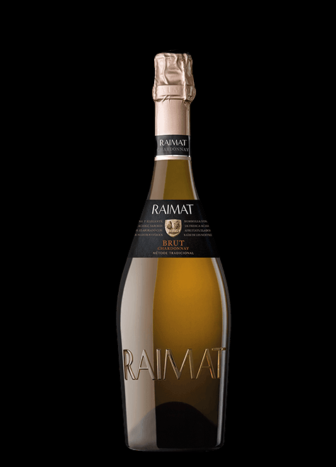 Image of   Raimat, Cava Chardonnay Brut 0,7 liter5 Ltr