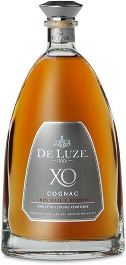 Image of   De Luze Xo Tres Vieille Reserve Cognac Fl 70
