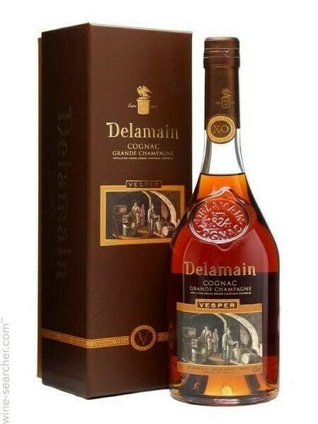 "Image of   Delamain Xo ""Vesper"" Cognac Fl 70"