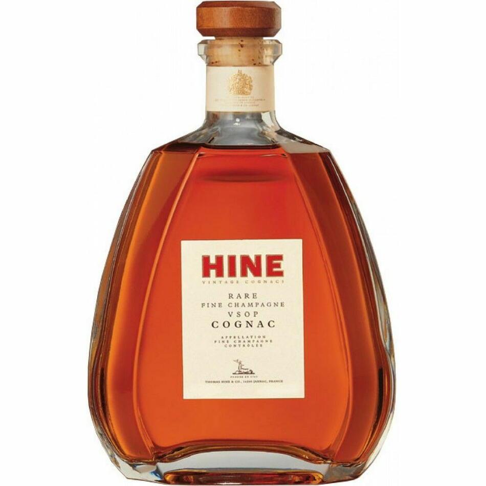 Image of   Hine Vsop Rare Cognac Fl 70
