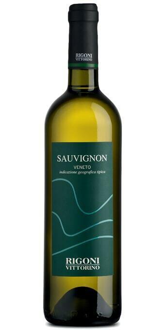 Image of   Rigoni, Sauvignon Veneto