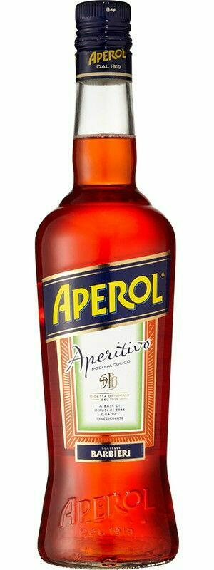 Image of   Aperol Aperitivo Fl 70