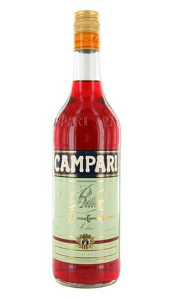 Image of   Campari Bitter Fl 70